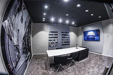 Solera Motor Audi a la vanguardia de la técnica