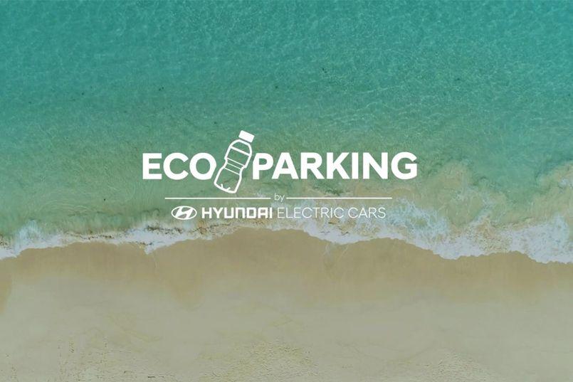 ¡El Ecoparking de Hyundai llega a Valdelagrana!