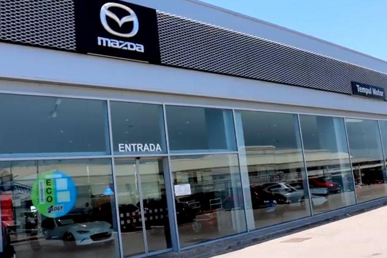 Tempul Motor renueva sus instalaciones en Jerez y Cádiz