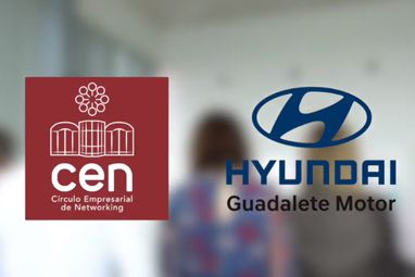 Sesión de networking en Guadalete Motor con el Grupo CEN Cádiz