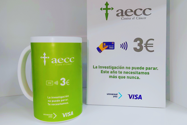 Grupo Solera apoya la campaña de cuestación de la AECC Cádiz