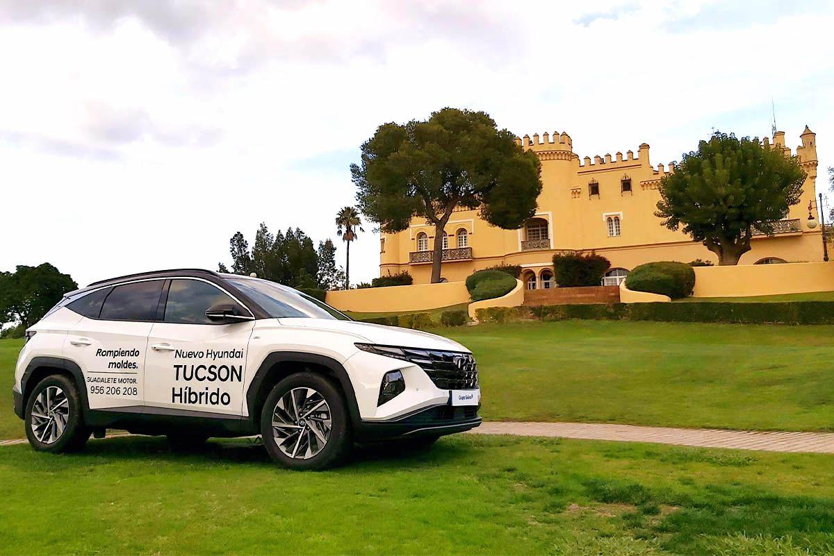 La gama SUV de Grupo Solera protagonista de la 3ª prueba del Circuito Otoño de Montecastillo